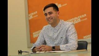 Тигран Мартиросян рассказал о личной жизни