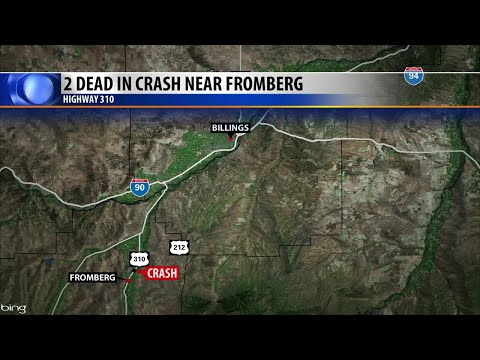 2 killed, child injured in head-on Carbon County crash