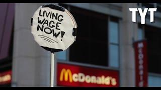 Privileged White GOP Block Minimum Wage Hike For Alabama Blacks Free HD Video