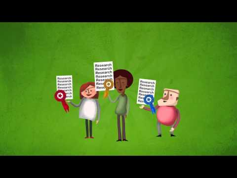 What is social science? An animated overview