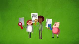 What is social science? An animated overview thumbnail