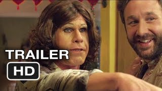 3, 2, 1... Frankie Go Boom Teaser Trailer #1 - Chris O'Dowd, Ron Perlman Movie HD