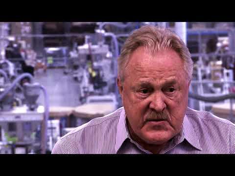 Jay Smith, Chairman, Teel Plastics