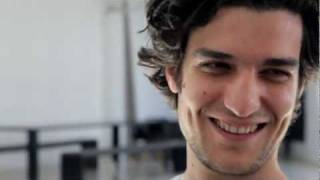 louis garrel - iodonna photoshoot