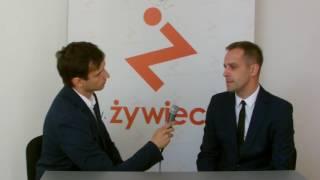 Wywiad z Hubertem Maślanka