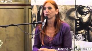 Kristina: Offenes und nicht fokussiertes Dasein