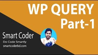 Wordpress WP_Query Tutorial for beginners from scratch (Part#1)