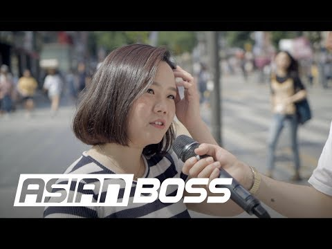 What's Your Korean Age?   ASIAN BOSS