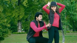 Vikraman's Ninaithathu Yaaro 2014 Tamil Movie Part 6 - Rejith Menon, Nimisha Suresh