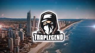 Hardwell KAAZE We Are Legends TMFR Festival Trap Remix