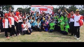 Jumbara PMR Klaten 2018 SDIT Muh Sifa Cawas