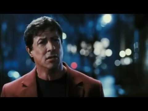 Rocky Balboa Inspirational Motivational Speech Sylvester Stallone