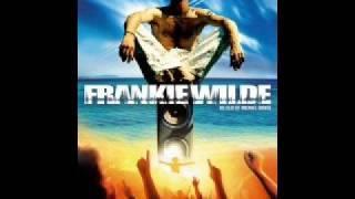 DJ Frankie Wilde with DJ Jimmy Bell
