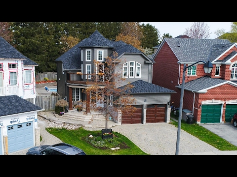 62 Waterbridge Way Scarborough, Rob and Valerie Chubey
