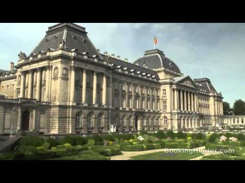 Brussels, Belgium Travel Guide   Must See Attractions mp4 r4j3hct