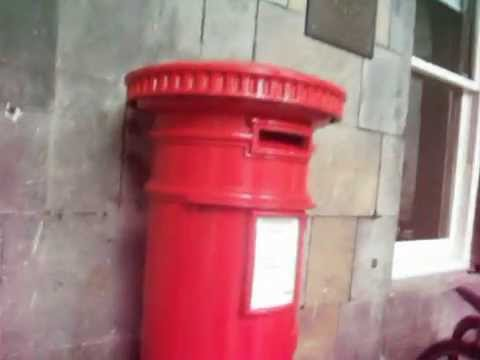 Edin City Council and Royal Mail Vince Cable Frauds Vid 6