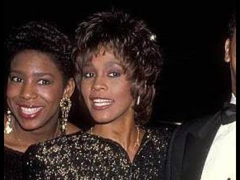 Dawnn Lewis Talks Whitney Houston