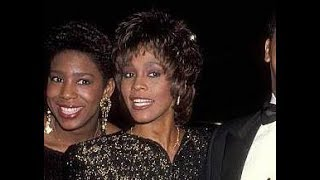 Dawnn Lewis Talks Whitney Houston
