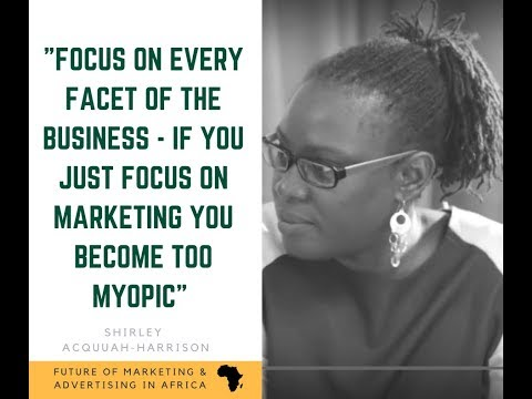 Future of Marketing and Advertising in Africa Part 4