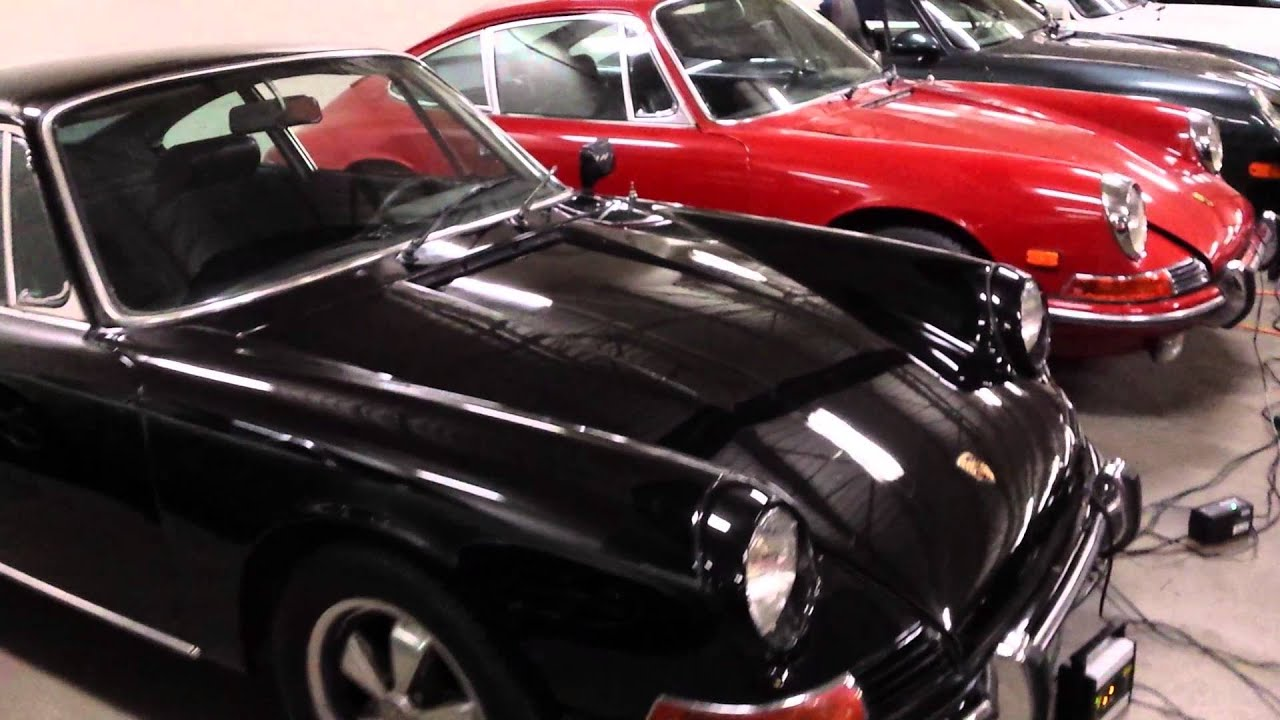 Classic Auto Sales Omaha NE 2015 Touring the inventory. - YouTube