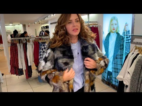 FRENCH CONNECTION SHOP UP | TRINNY
