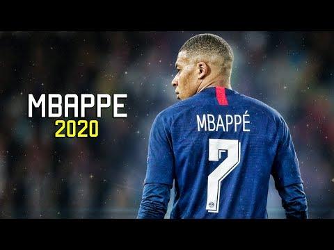 Kylian Mbappe 2019/2020 ● Humiliating Everyone | Skills & Goals