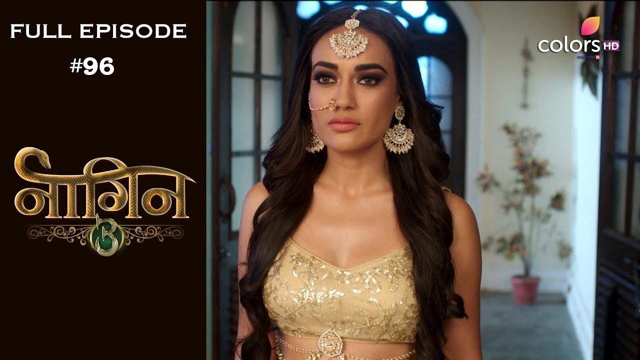 Naagin 3 - 5th May 2019 - नागिन 3 - Full Episode