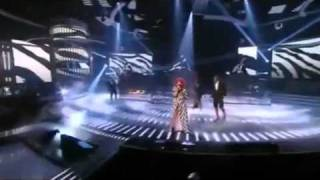 Rihanna - Whats My Name  - Live X Factor Final mp3