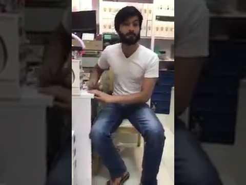 Toka Toka song! Pakistan vs india Funny