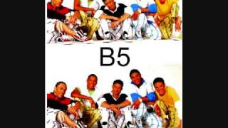 B5- Make That Change with DOWNLOAD LINK/LYRICS