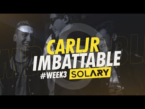 Trackmania GL : CARLJR IMBATTABLE #WEEK3