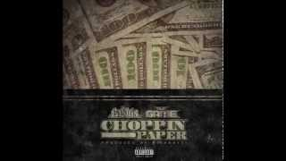Cashis Ft. The Game - Choppin