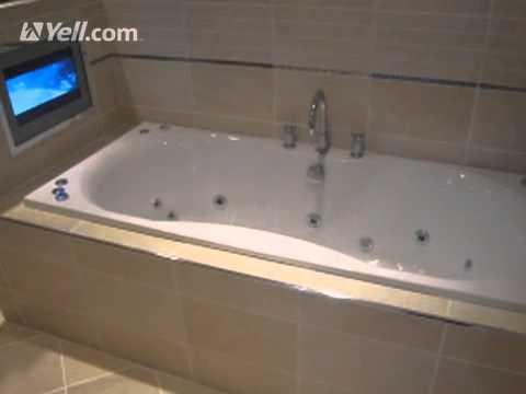 Bathroom Design & Installation - PHS Bathroom Showroom