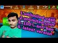 CASH MOD 8 BALL POOL 100% WORKING MODII UNLIMITED CASH