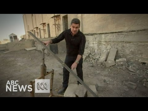 Can Iraqi Christians feel safe returning home after fall of IS?