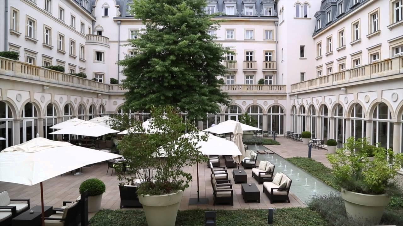 Villa Falkenstein villa kennedy frankfurt فندق روكو فورته فيلا كيندي فرانكفورت