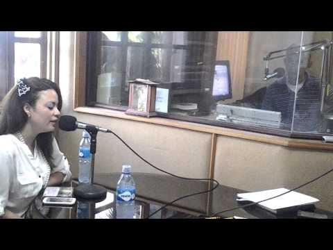 Radio Hossana Nicaragua entrevista
