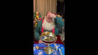Santa Beard Tutorial