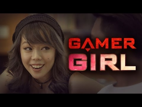 Gamer Girl - JinnyboyTV
