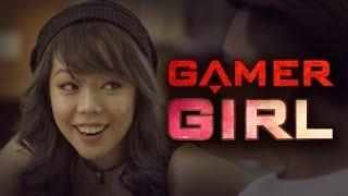 Gamer Girl - JinnyboyTV