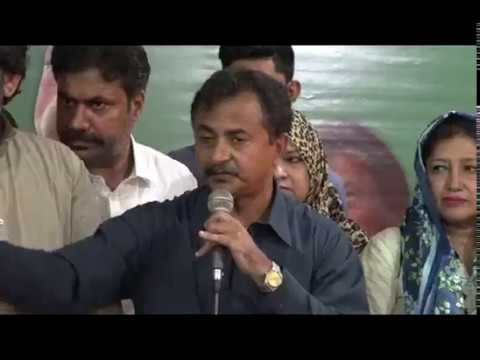 Haleem Adil shaikh Media Talk at Hyderabad press club