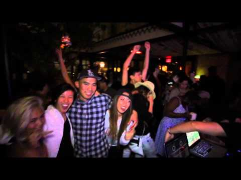MOM DJ's & EVENTS - MOM LA - 1st time  @ ACE HOTEL LOS ANGELES