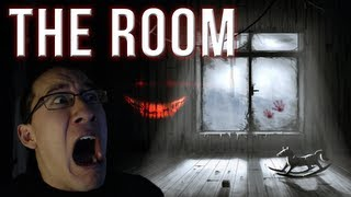 The Room | SCARED BEYOND BELIEF
