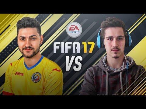 FIFA 17 Ovvy vs THE WORLD - NEW SERIES - Ep1 vs iLUKASx100