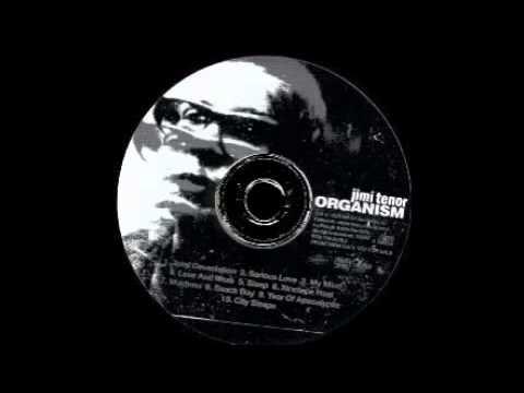 Jimi Tenor - City Sleeps [Warp, 1999] mp3