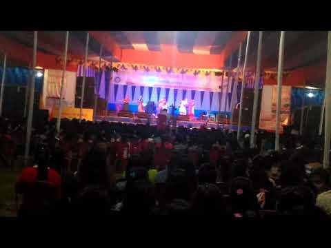 Bajali Collage Diamond Jubilee 2017 {Moi Hindu Moi Boro Moi Musalman}