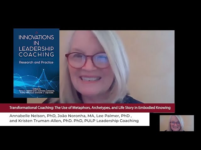Innovations in Leadership Coaching: Research and Practice | Chapter 9 (Fielding Monograph Series)