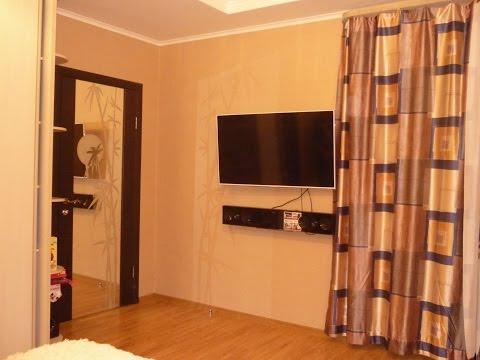 Продается квартира на ул. Шелковичная, Саратов. Видео показ