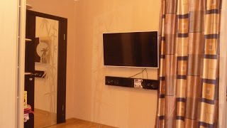 Продается квартира на ул. Шелковичная, Саратов. Видео показ(Предлагаем купить уютную просторную двухкомнатную квартиру по ул. Шелковичная в Саратове. 2-х комнатная..., 2016-04-19T18:32:24.000Z)