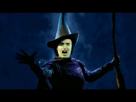Top 10 Broadway Shows That Should Be Movies